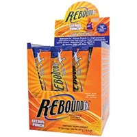 Youngevity Rebound fx Citrus Punch