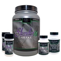 Youngevity SlenderFx Weight Management System French Vanilla