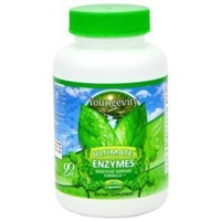 Youngevity Ultimate Enzymes