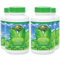 Youngevity Ultimate CAL - 120 capsules (4 Pack)