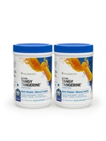 Youngevity Beyond Tangy Tangerine (Twin Pack)