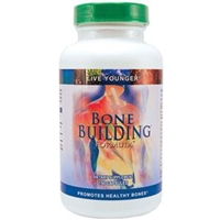 Youngevity Bone Building Formula - 150 capsules