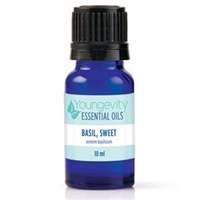 Youngevity Basil, Sweet Essential Oil