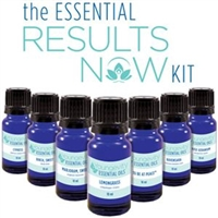 Youngevity The Essential Results Now Kit