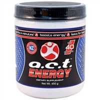 Youngevity ACT Energy Drink 1 Canister