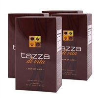 Youngevity Tazza Di Vita Coffee 4 boxes