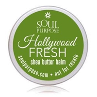 Youngevity Hollywood Fresh Body Balm Sample Pack