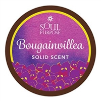 Youngevity Bougainvillea Solid Scent - 0.5 oz