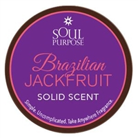 Youngevity Brazilian Jackfruit Solid Scent
