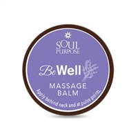 Youngevity Be Well Massage Balm