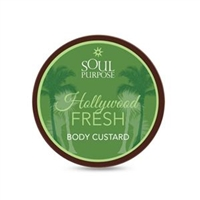 Youngevity Hollywood Fresh Custard