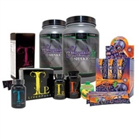 Youngevity True2Life Premiere Detox Chocolate