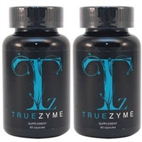 Youngevity TrueZyme 2 Pack