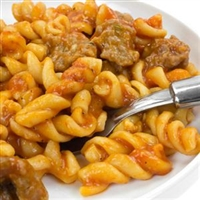 Youngevity GOFoods Premium Sausage Flavored Pasta