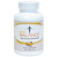 Youngevity Eico Balance Omega 3 with CoQ10