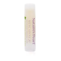 Youngevity Muscadine 20 Nourishing Mint Lip Balm 5pk