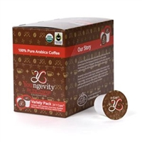 Youngevity YBTC Healthy Coffee Y Cups Variety Pack