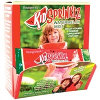 Youngevity KidSprinklz Watermelon Mist Multi Vitamin Powder
