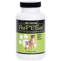 Youngevity PerPETual Detox Dog Supplement