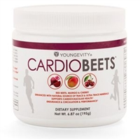 Youngevity CardioBeets