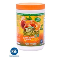 Youngevity Best Multi Vitamin BTT 2.0 Citrus Peach canister