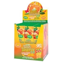 Youngevity Best Multi Vitamin BTT 2.0 Citrus Peach Fusion Box