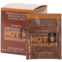 Youngevity Organic Cacao Beyond Hot Chocolate