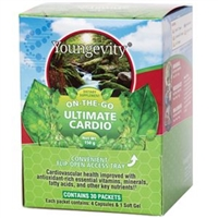 Youngevity On The Go Ultimate Cardio