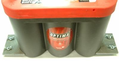 A9981 Optima 6v Battery Holdown