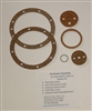 AG25E- Auto-Vac gasket set for early 20/25