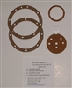 AG25L- Auto-Vac gasket set for late 20/25 GTK 42 on