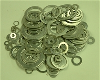 AW Assort- Aluminum Washer Assortment