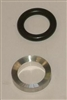 E85151 water pump connection seal and compressor ring