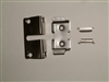 EDP1- Escutcheon Door Plates