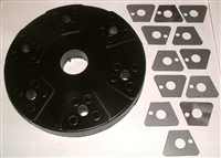 G78848 Rubber Coupling Drive Disc