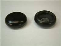 KNOB- for dash pull out lights and ash trays