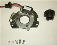 Electronic Ignition Conversion for Silver Shadow II, Corniche,T2