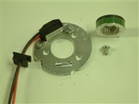Electronic Ignition Conversion for Silver Cloud 3, S3, Phantom 6, Silver Shadow with dual point distributor