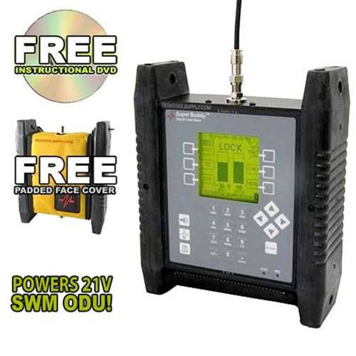 Super Buddy 29 Satellite Meter Powers SWM & WildBlue