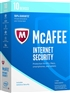 McAfee 2018 Internet Security for 10 Devices