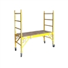 Baker Scaffolding-Multi-Purpose Scaffold (includes 4 Casters)
