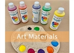 KIDS SAFE ACRYLIC PAINTS NON-TOXIC