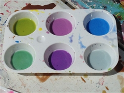 watercolor palette for kids
