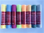 Tempera Paint sticks