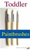kids paintbrush
