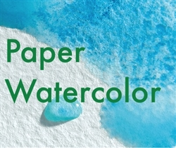 Watercolor Paper, Medium