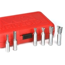 INCRA Joinery Router Bit Set - Metric