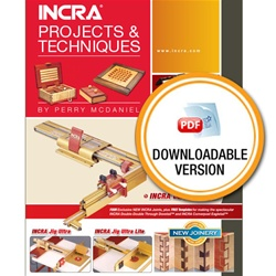 INCRA Projects & Techniques Book - Downloadable Version