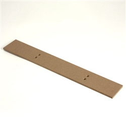 INCRA I-Box Zero Clearance Backing Boards