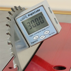 iGaging Angle Cube Level/Bevel Gauge